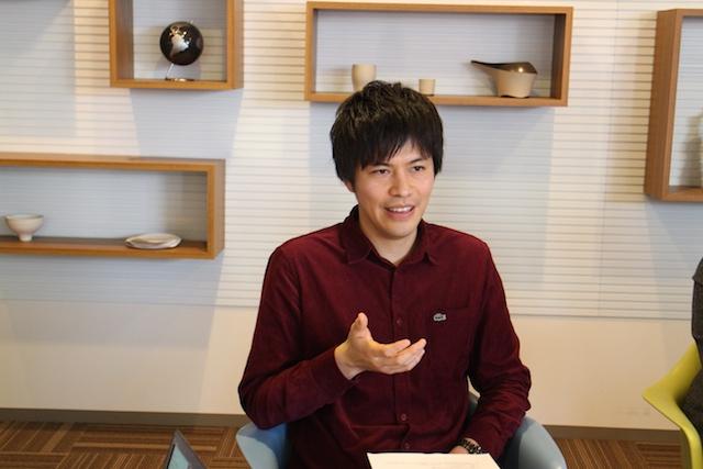 パターン・ランゲージをつくるプロセスでの発見を語る吉田さん