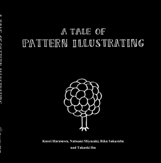 A Tale of Pattern Illustrating