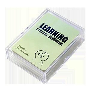 「ラーニング・パターン・カード(日本語版)」