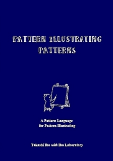 Pattern Illustrating Patterns: A Pattern Language for Pattern Illustrating
